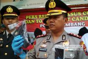 Pakai Pistol, Pria Paruhbaya di Rembang Sikat Harta Korbannya