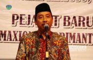Pasca Penusukan Wiranto, Bupati : Meski Rembang Aman, Tetap Waspada
