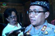 Polisi Mulai Pelajari Pemetaan Daerah Rawan Konflik Pilkades di Rembang