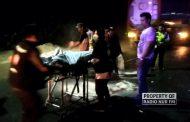 Pemotor Tewas Diseruduk Truk di Pantura Rembang