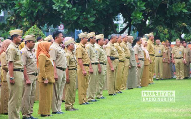 Pilkades Serentak Rembang, ASN Wajib Nyoblos, Haram Bolos Kerja