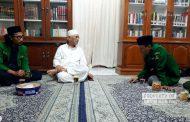 Sowani Para Kiai NU, Ansor Rembang Ibaratkan