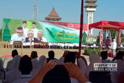 PCNU Rembang : UU Pesantren Kado Terindah Hari Santri 2019