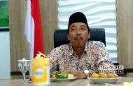 Atap Pasar Sarang Ambrol, Bupati Rembang : Pemerintah Akan Tanggung Jawab