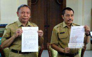 Formasi Lowongan CPNS Dibuka di Rembang