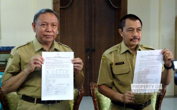 439 Formasi Lowongan CPNS Dibuka di Rembang, Seleksi Digelar di Yogya