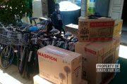 Tingkatkan Minat 'Mencoblos', Cakades di Sarang Ini Bagikan Doorprize Senilai Rp 50 Juta