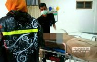Pekerja Bangunan Asal Surabaya Tewas Tersengat Listrik di Rembang
