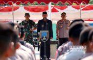 11 Desa Jadi Titik Rawan Pelaksanaan Pilkades Serentak Rembang