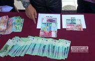 Menyaru Jadi Botoh Pilkades di Rembang, Pria Warga Grobogan Edarkan Uang Palsu