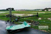 Puluhan Rumah di Rembang Dilaporkan Rusak Diterjang Angin Kencang