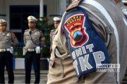 Satlantas Bentuk Tim QR, Kecepatan Penanganan Kecelakaan di Rembang Jadi Prioritas