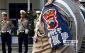 Tim QR, Kecepatan Penanganan Kecelakaan di Rembang