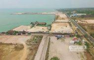 Lakukan Aktivitas Ilegal, Perusahaan Pengguna Pelabuhan Sluke 'Diurus' Aparat Penegak Hukum