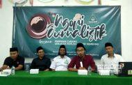 Lewat Ngopi Jurnalistik, Ansor Rembang Bekali Kader Wawasan Jurnalisme Positif