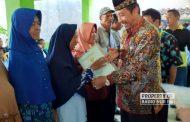 Tahun 2021 PTSL di Kabupaten Rembang Gratis, Kecuali...
