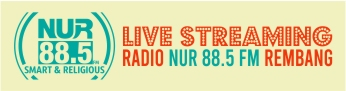 live streaming radio nur fm rembang